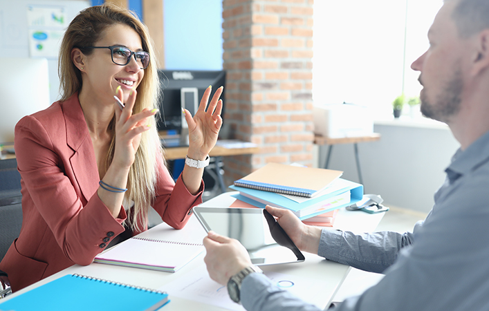 Évaluer vos collaborateurs avec Performances-talents
